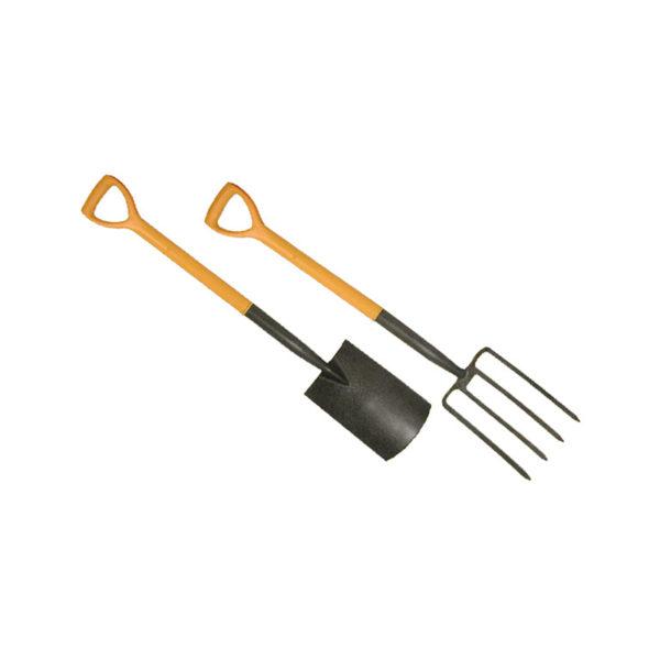 SLD-080 Digging Spade & Fork